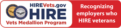 HIRE Vets Medallion Program Signature