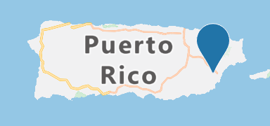 Locations of HVMP Awardees in Puerto Rico